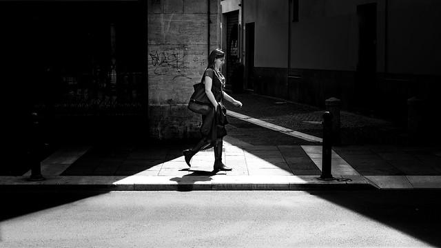 Triangular Shadow 2