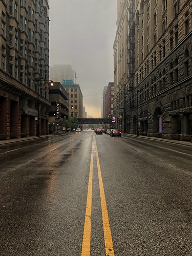 Chicago streets | by Nicolas Solop