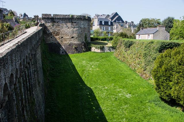 Le Bastion Mercoeur