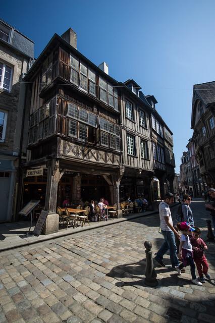 Rue de l Apport 3