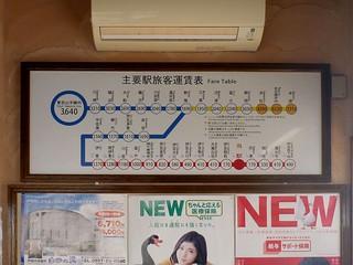Izukyu Imaihama-Kaigan Station | by Kzaral