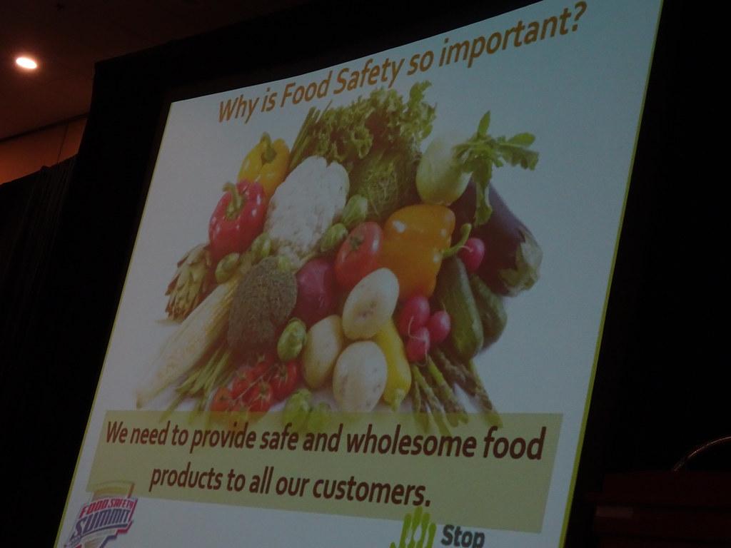 Why food safety is so important slide DSC00868 | Gullian Kel