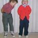Eisele Slides of 1960's/1970's Wood Boys