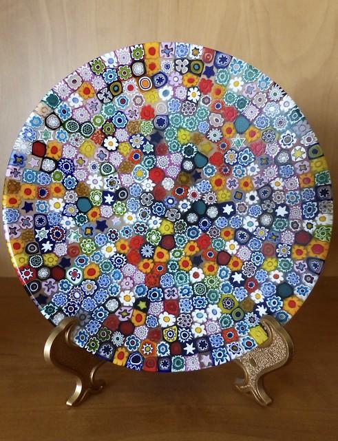 63. Murano Glass