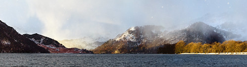 ullswater lakeullswater lakedistrict lake district clouds cloud snow hills hill snowcappedhills snowcapped capped mountains mountain orange light winter 2018 february weather water panorama panoramic panoramiclandscape landscape landscapes land scape waterscape quiet uk unitedkingdom north england horizon colour contrast vibrant naturallight sun sunrise rise morning morninglight