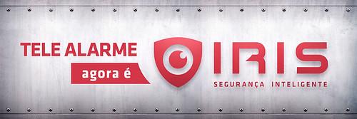 Tele Alarme Blumenau estreia novo nome com campanha da Free   by Free Multiagência