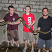 Burmese Python 蟒蛇 j by wildcreaturesasia