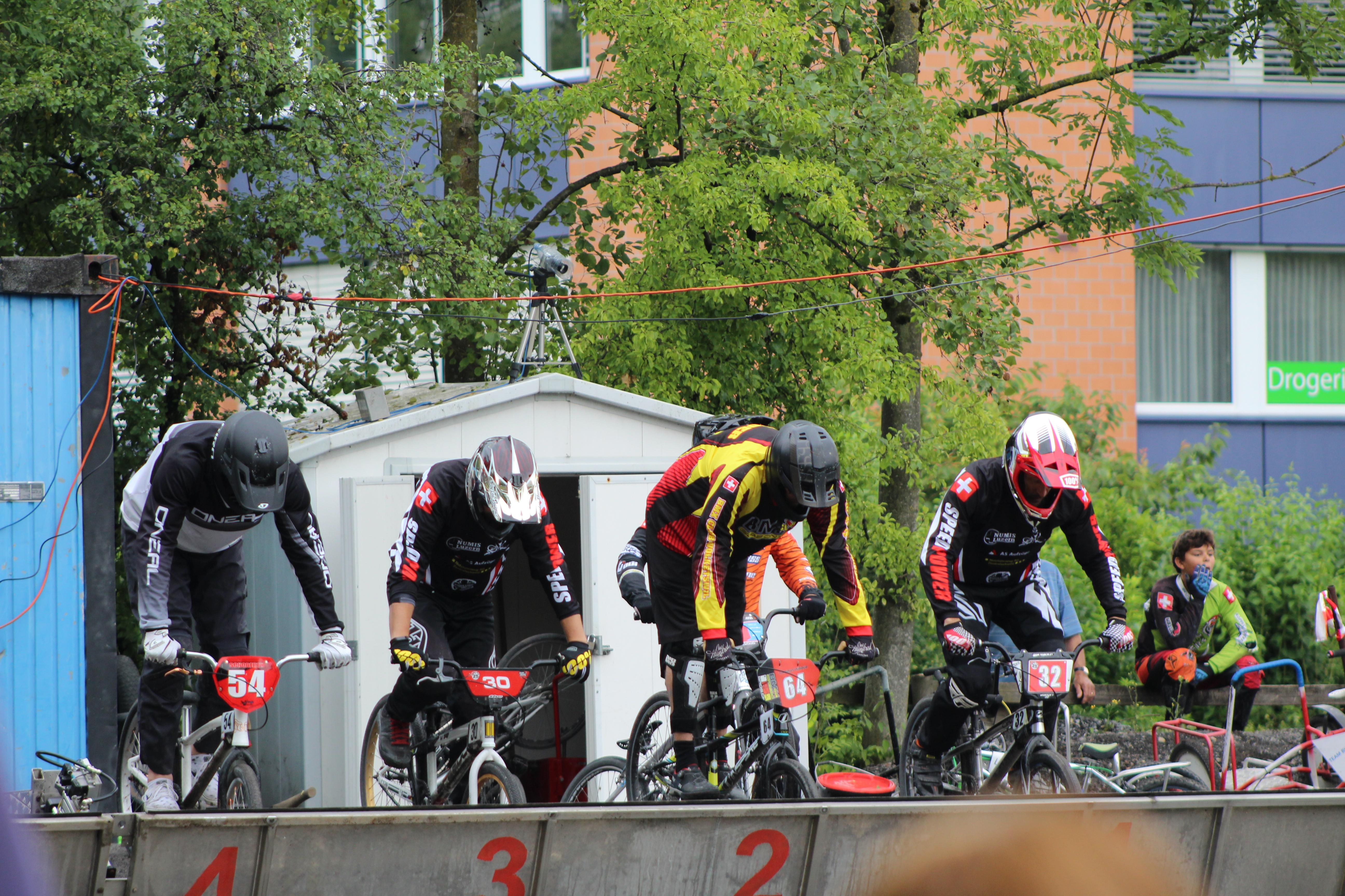 3. DSM Lauf Zug 25.06.2017