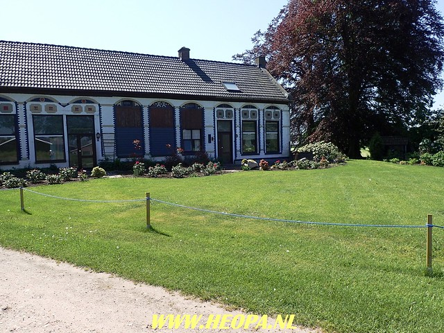2018-05-09 Coevorden -     Hardenberg      22 Km  (66)