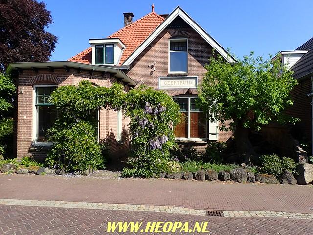 2018-05-09 Coevorden -     Hardenberg      22 Km  (52)