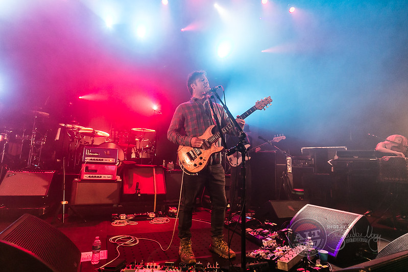 Modest Mouse | 2018.05.03