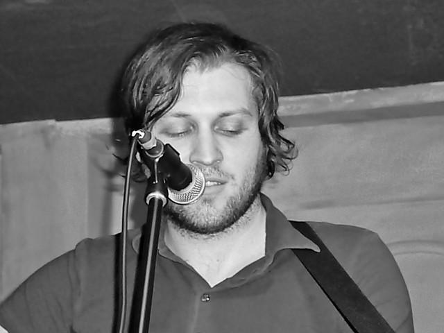 ReDeYe @ Le Chat Noir 2007