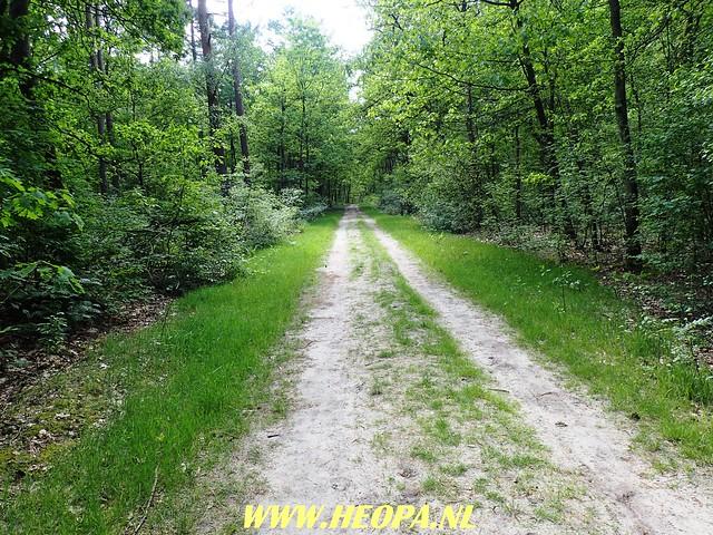 2018-05-09      Harderberg - Ommen 22 Km    (18)