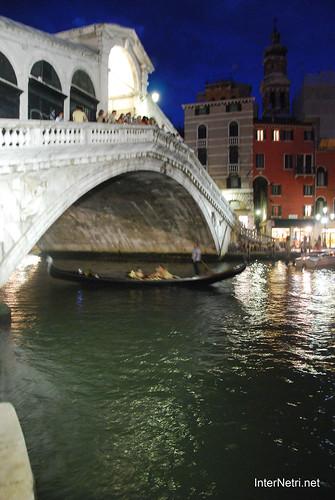 Нічна Венеція InterNetri Venezia 1338 | by InterNetri