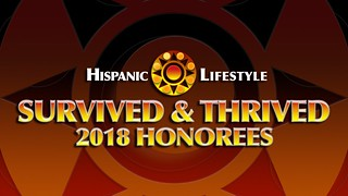 Survived and Thrived | by Hispanic Lifestyle