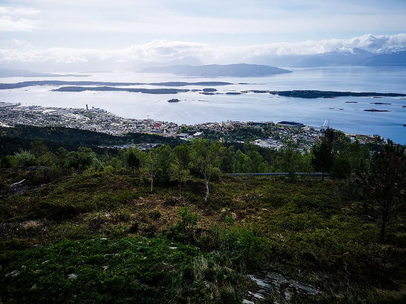 02-Utsikt over Molde og Moldefjorden fra Varden