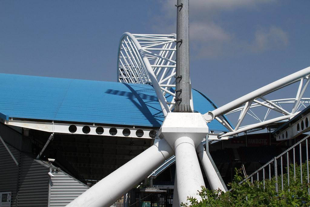 John Smith's Stadium 1
