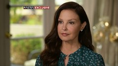 Video: Ashley Judd sues Harvey Weinstein for allegedly getting her blacklisted