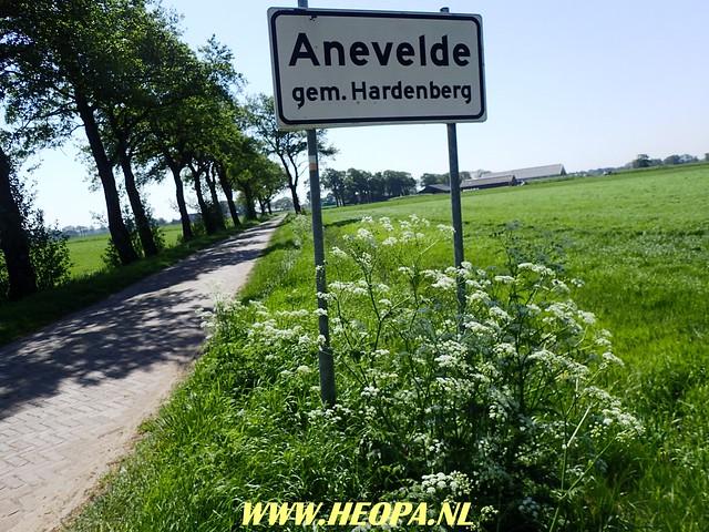 2018-05-09 Coevorden -     Hardenberg      22 Km  (68)