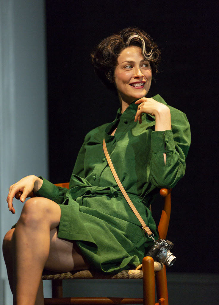 Joanne Kelly | FALL Huntington Theatre Company South End