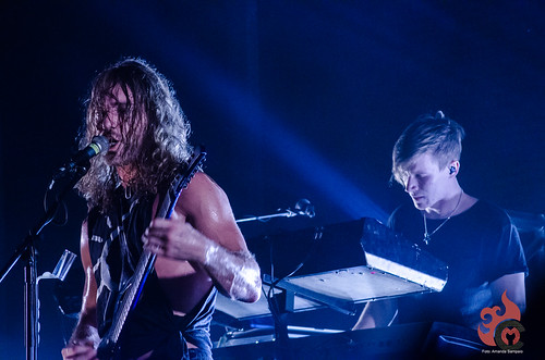 Pain of Salvation   by MetalConcerts.net
