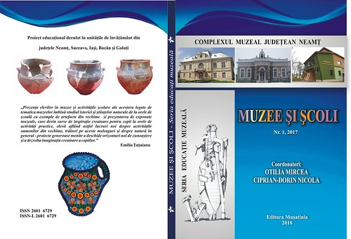 Muzee și școli