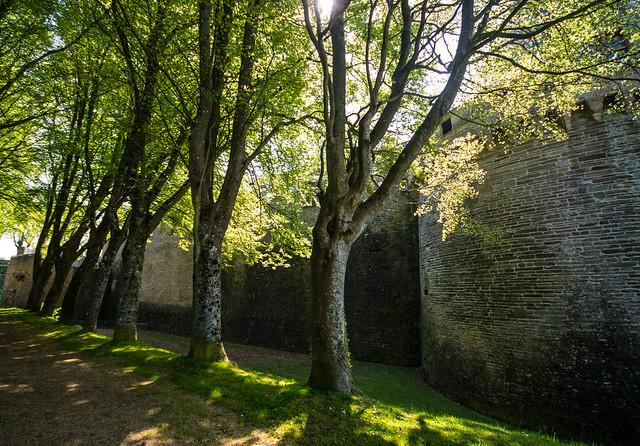 Pontivy Chateau 4