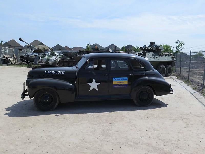 1941 Chevrolet Special Deluxe 4 1