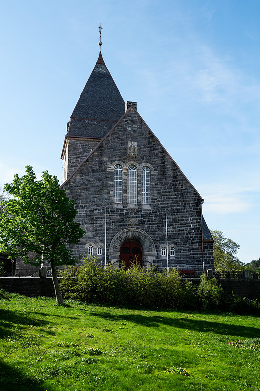 13-Nordlandet kirke