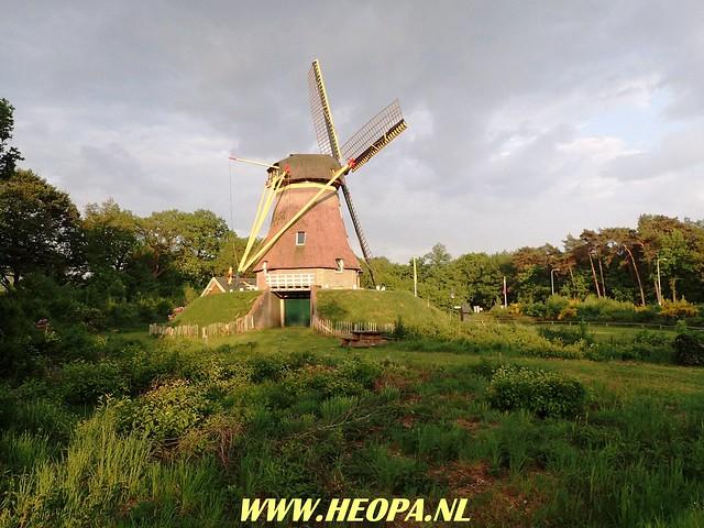 2018-05-09      Harderberg - Ommen 22 Km    (73)