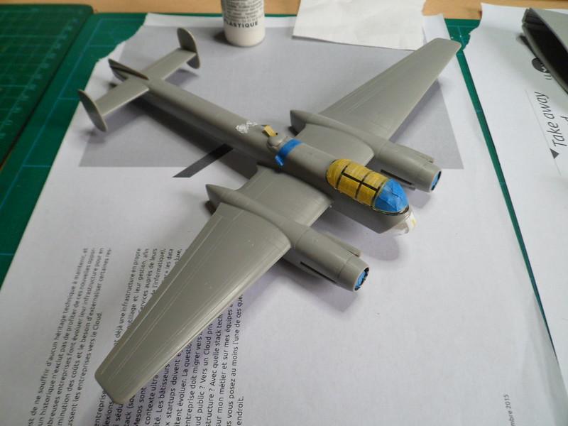 Les géants des airs : Northrop YB-49 [Italeri 1/72] - Page 5 41392349024_c55a8b7dfa_c