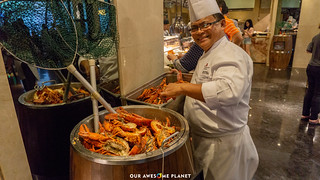 Marriot Lobster | by OURAWESOMEPLANET: PHILS #1 FOOD AND TRAVEL BLOG