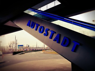 ...Autostadt... | by Kraehe unterwegs