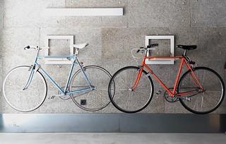 MIKILI - Bicycle Furniture | by MIKILI - Bicycle Furniture