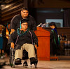 """Honolulu Community College celebrated spring 2018 commencement on Friday, May 11, 2018 at the Waikiki Shell.  View more photos at: <a href=""""https://www.flickr.com/photos/honolulucc/albums/72157696188215704"""">www.flickr.com/photos/honolulucc/albums/72157696188215704</a>"""