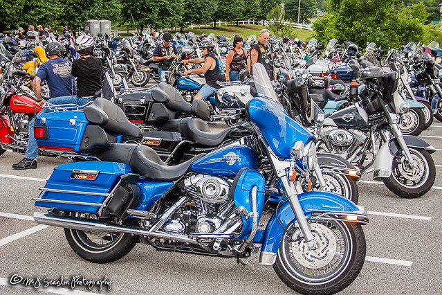 2010 Tennessee State HOG Rally | Chattanooga, Tennessee