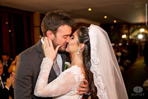 Fotos do evento CASAMENTO BERNARDO E MARINA em Buffet