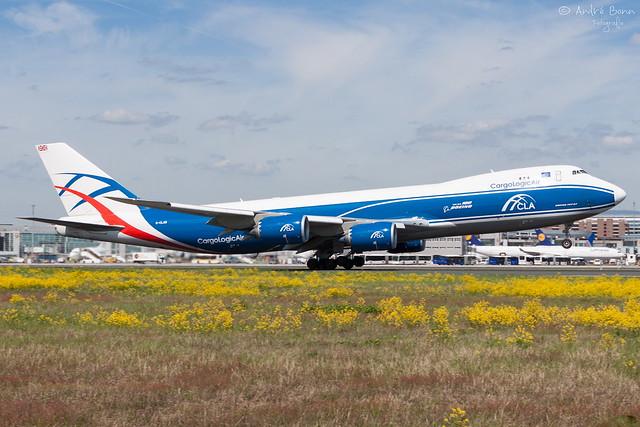 CargoLogicAir