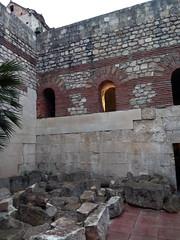 ディオクレティアヌス宮殿