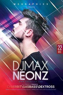 DJ MAX NEONZ