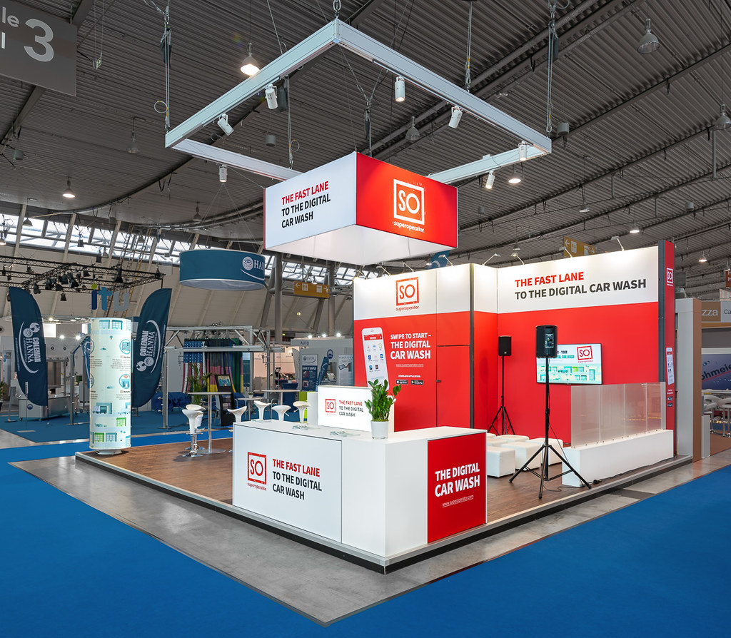Expo Exhibition Stands : Exhibition stand unity expo expo exhibition stands flickr