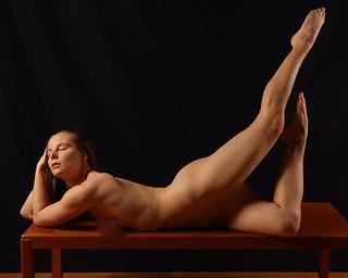 Jenna Citrus Nude