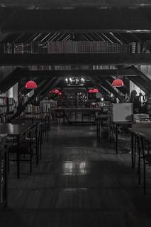 otro punto de vista de la biblioteca