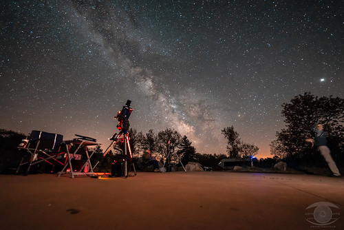 astrophotography astronomy space sky stars star night nightscape galaxy milkyway milky natur nature kingston ygk kingstonist ontario landscape