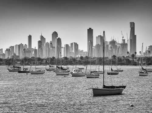 Melbourne | by 3B's