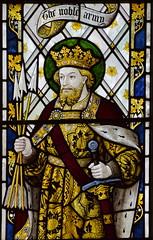 St Edmund (Burlison & Grylls)