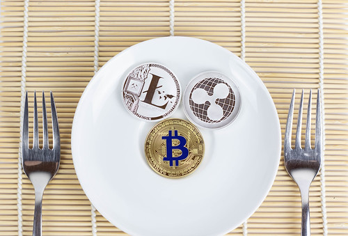 Crypto currencies with forks | by wuestenigel