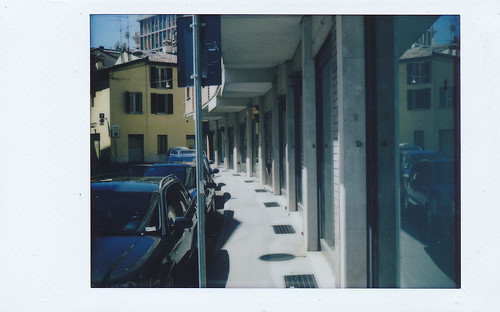 Forli with Diana Instant_0002 | by Trychydts