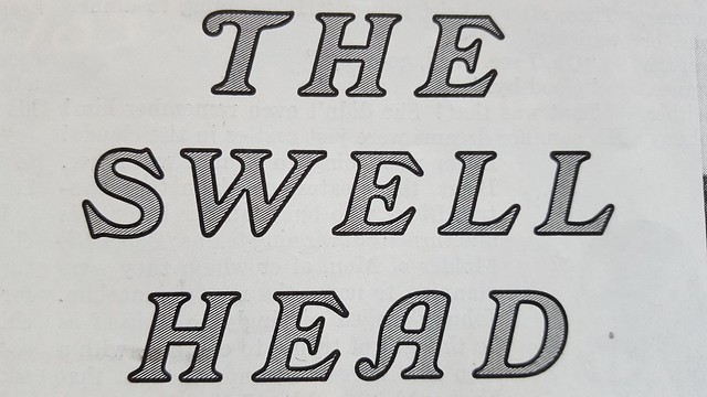The Swell Head