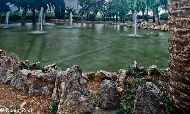 Parque Samá